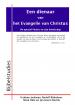 Kaft Bijbelstudies Dienaar Evangelie