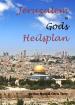 Kaft Jeruzalem