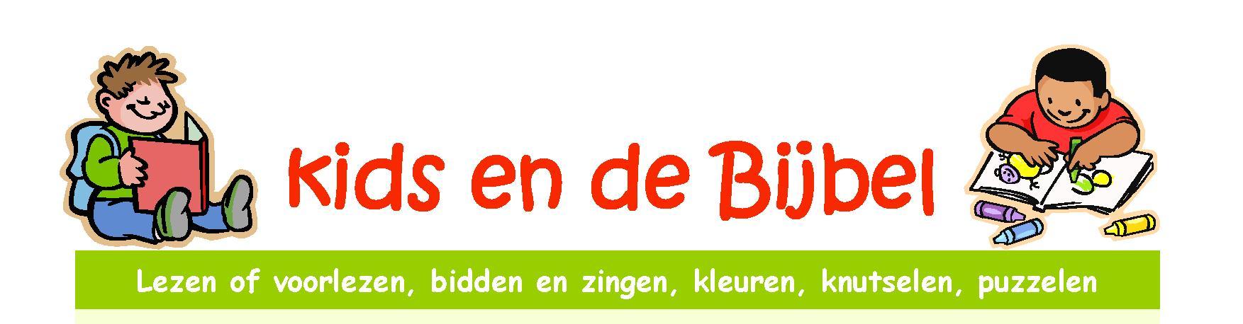 Bijbelse Kleurplaten Huis Op De Rots.Kinderen 4 T M 6 Met Open Bijbel